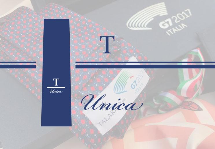 Talarico cravatte unica